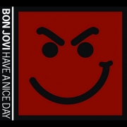 Bon Jovi - Have A Nice Day (CD+DVD)