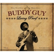 Buddy Guy - Living Proof (2LP)