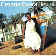 Cesaria Evora - Best Of (CD)