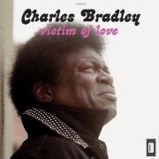 Charles Bradley - Victim Of Love (LP)