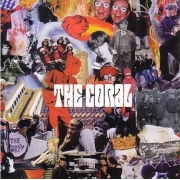 The Coral - The Coral (CD)