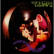 The Cramps - Psychedelic Jungle (CD)