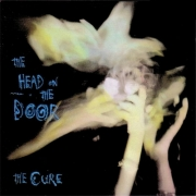 The Cure - The Head On The Door (CD)