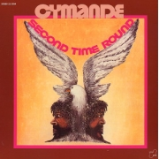 Cymande - Second Time Round (LP)