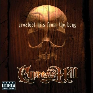 Cypress Hill - Greatest Hits From the Bong (CD)