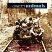 The Animals - The Complete Animals (2CD)