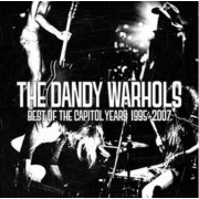 The Dandy Warhols - The Best Of Capitol Years:1995-2007 (CD)