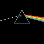 Pink Floyd - The Dark Side Of The Moon (Remastered CD)