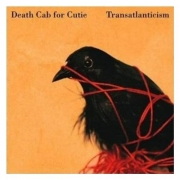 Death Cab For Cutie - Transatlanticism (CD)