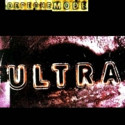 Depeche Mode - Ultra (CD)
