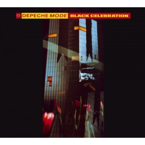 Depeche Mode - Black Celebration (CD)