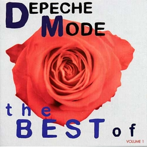 Depeche Mode - The Best Of Depeche Mode Volume 1 (CD+DVD)