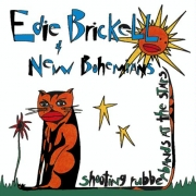 Edie Brickell And The New Bohemians - Shooting Rubberbands At The Stars (CD)