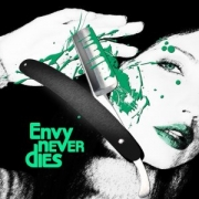 Envy Never Dies - Envy Never Dies (CD)