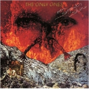 The Only Ones - Even Serpents Shine (LP)