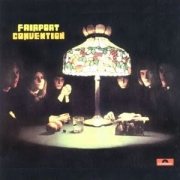 Fairport Convention - Fairport Convention (CD)