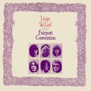 Fairport Convention - Liege & Lief (CD)