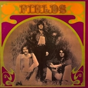Fields - Fields (LP)