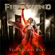 Firewind - Few Against Many (Limited Edition CD)