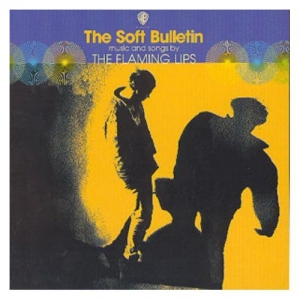 The Flaming Lips - Soft Bulletin (CD)