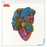 Love - Forever Changes (CD)