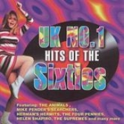 Various - UK No.1 Hits Of The Sixties (CD)
