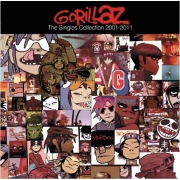 "Gorillaz - The Singles Collection 2001 - 2011 (7"" Boxset)"