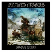 Grand Magus - Iron Will (LP)