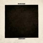 Graveyard - Lights Out (LP)