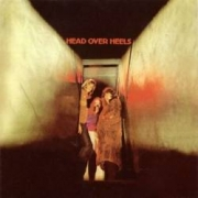 Head Over Heels - Head Over Heels (CD)
