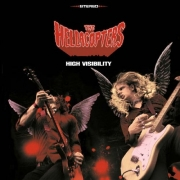 The Hellacopters - High Visibility (CD)