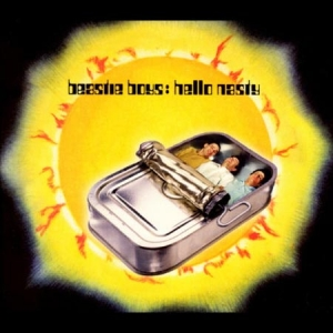 Beastie Boys - Hello Nasty (CD)