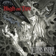 High On Fire - De Vermis Mysteriis (CD)
