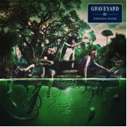 Graveyard - Hisingen Blues (Limited LP)