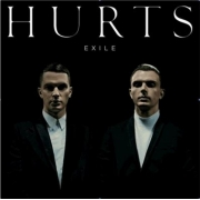 Hurts - Exile (CD+DVD)