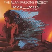 Alan Parsons Project - Pyramid (CD)