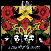 Incubus - A Crow Left Of The Murder  (CD+DVD)