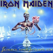 Iron Maiden - Seventh Son Of The Seventh Son (Digipak CD)