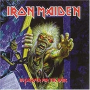 Iron Maiden - No Prayer For The Dying (Digipak CD)