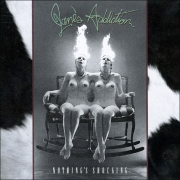 Jane's Addiction - Nothing's Shocking (CD)
