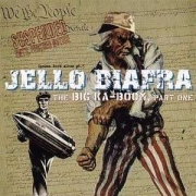 Jello Biafra - Big Ka-Boom Part One (LP)