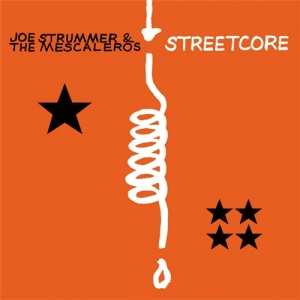 Joe Strummer & The Mescaleros - Streetcore (CD)