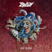 Edguy - Age Of The Joker (CD)