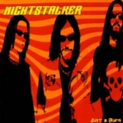 Nightstalker - Just A Burn (CD)