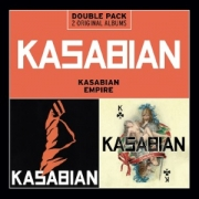 Kasabian - Kasabian/Empire (2CD)