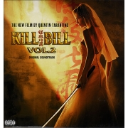 Various - Kill Bill Vol. 2 O.S.T. (LP)