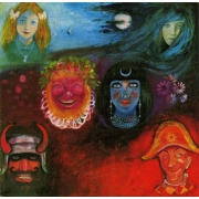 King Crimson - In The Wake Of Poseidon (CD)