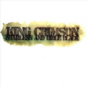 King Crimson - Starless And Bible Black (CD)
