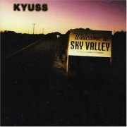 Kyuss - Welcome To Sky Valley (CD)