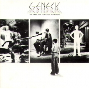 Genesis - The Lamb Lies Down On Broadway (2CD)